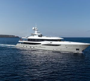 AMELS sells 55m Limited Editions 180 superyacht with delivery in 2019