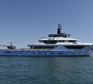 Sanlorenzo to construct three more 500 EXP explorer yachts