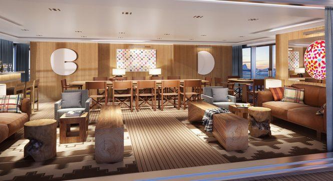 Rendering Dining - by Serim Srl (Alberto Ascenzi) Architects