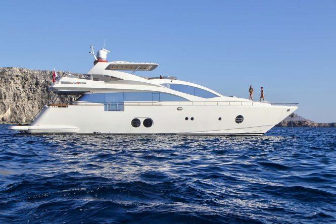 SICILIA IV available in the Balearics