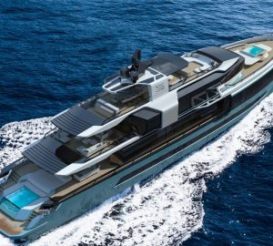 Sarp Yachts present new 47m superyacht concept