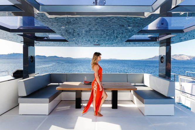 Supreme 68 Power catamaran by Sunreef Yachts