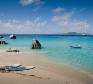 10% Off New England and Caribbean charters with Sailing Yacht MARAE until mid December
