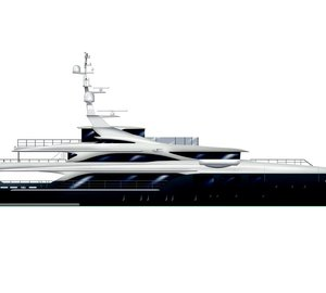 Benetti delivers 57-metre superyacht VECTOR