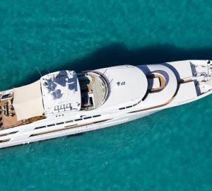 Recently-refitted MIA ELISE II available for Xmas and New Year's in Caribbean