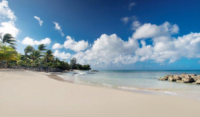 BTA Beach - Barbados Tourism Marketing Inc