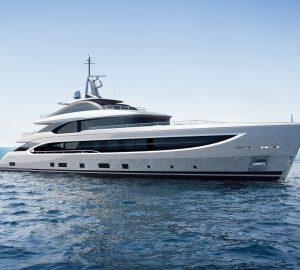 Benetti sells superyacht BNow 50