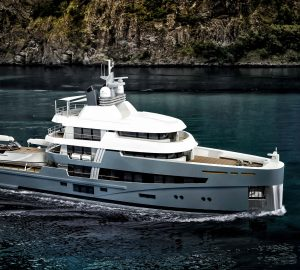 "Designer of Mega Yacht LUNA presents new explorer ""The TUG"""