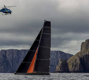 Nautor's Swan unveils world's fastest supermaxi sailing yacht, Swan 125
