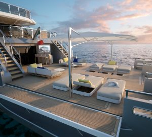Introducing the new Flexplorer expedition yacht range from Cantiere delle Marche