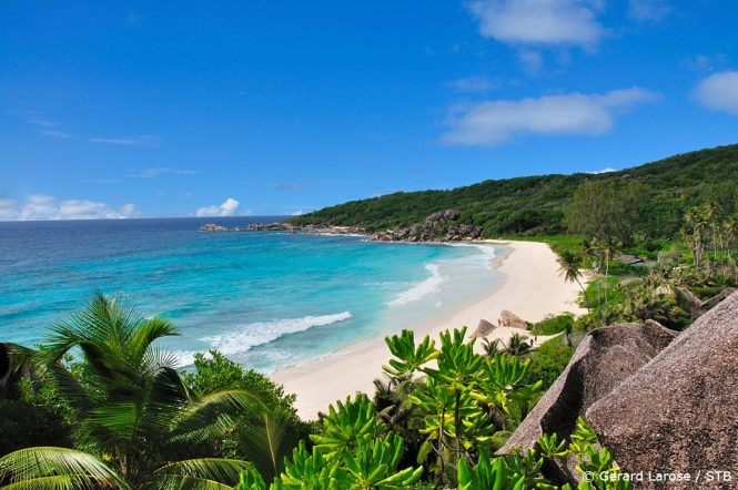 Grand Anse - Seychelles - ©Gerard Larose :STB