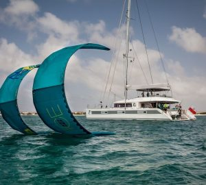 OCEAN VIEW: The ultimate holistic escape to Tahiti aboard luxury catamaran