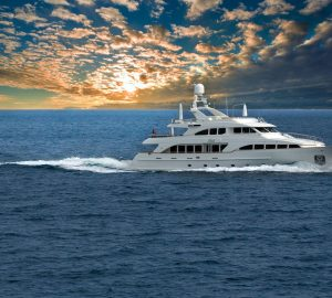 Discover Bahamas and Cuba with 35m charter yacht SIETE