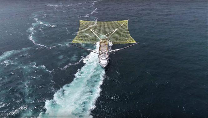 Mr Steven on new net sea trials in July 2018