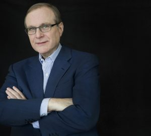 Obituary: Paul G. Allen - Microsoft co-founder and passionate ocean explorer