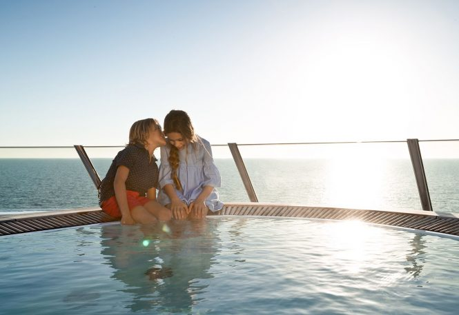 Perfect option for unforgettable summer or winter holidays with your family