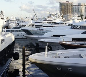 The 10 largest luxury yachts attending the Fort Lauderdale International Boat Show 2018