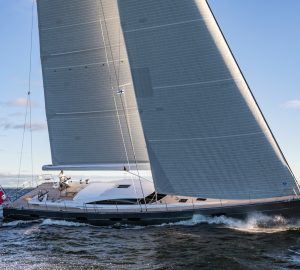 Baltic 85 Mini Y successfully delivered