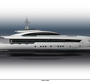 Hakvoort announces superyacht Project Adur
