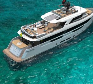 Construction commences on 30-metre Victorious from V for Explorer
