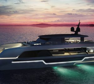 Sunreef Yachts introduces 120 Sunreef Power Catamaran
