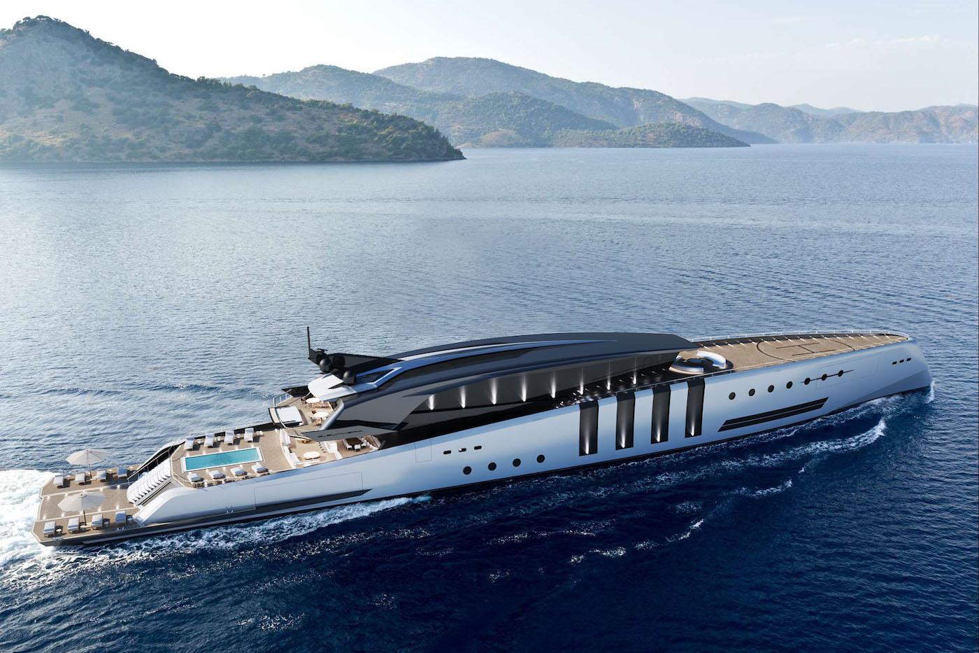 Eleuthera cruising © Azcarate Design