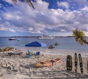 40m AMITIE available in the Bahamas with no delivery fees