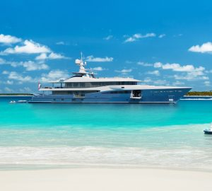 AMELS 180 Limited Editions superyacht with delivery in 2019 sold