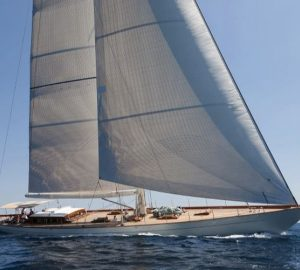 Sailing yacht AURELIUS III Offering 5% Off Caribbean Charters