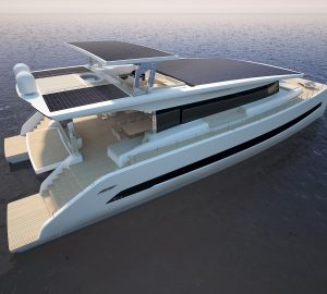 Silent-Yachts commences construction on solar-powered Silent 79 catamaran