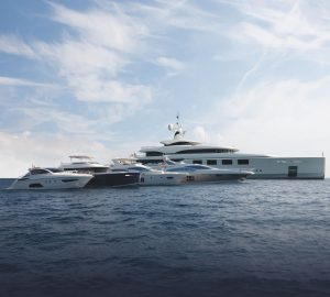 Azimut|Benetti ranks top of the Global Order Book rankings for 2019
