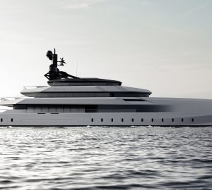 CRN presents 75-metre superyacht Begallta