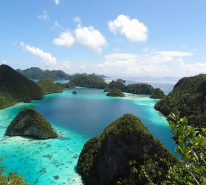 Uncovering spectacular Indonesia on a luxury yacht charter