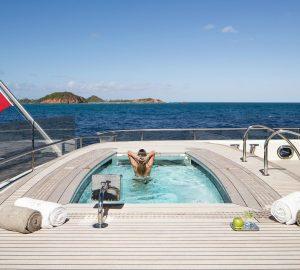 73m Perini Navi superyacht GRACE E renamed NAUTILUS