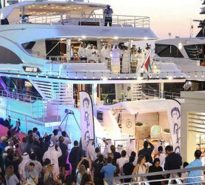 Successful Dubai Canal location to host Dubai International Boat Show 2019