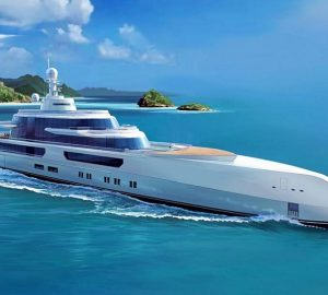 18 Impressive New Superyachts in 2019