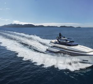 MCP Yachts launches 925 THD luxury yacht RAGNAR