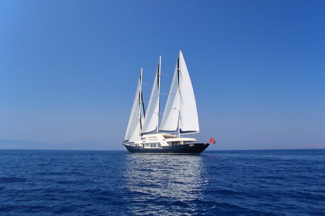 Neta Marine superyacht MEIRA