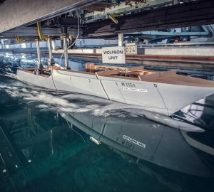 In video: Behind the scenes technical development of Heesen superyacht Project Cosmos
