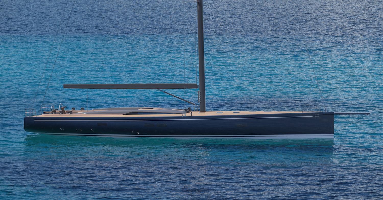 RP-Nauta 100 - Rendering Deck