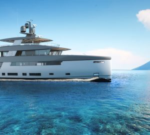 Rosetti reveals details on two new Giovanni Ceccarelli custom superyacht concepts
