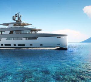 Rosetti reveals details on two newGiovanni Ceccarelli custom superyacht concepts