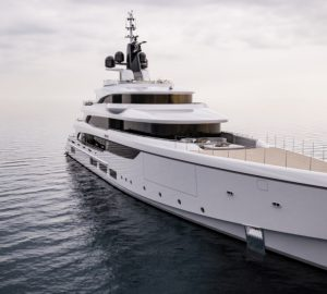 65m Benetti superyacht project Vogue images unveiled