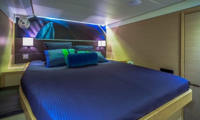 Comfortable modern accommodation