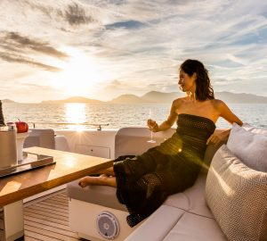Superyacht sensations: Luxury yacht charters for the Cannes Film Festival and Monaco Grand Prix