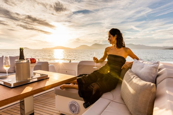 Exceptional selection of superyacht to enjoy the Cannes Film Festival or the Monaco Grand Prix in 2019