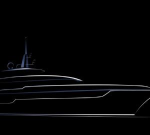 Rossinavi unveil motor yacht Project LUX49 to be delivered in 2021