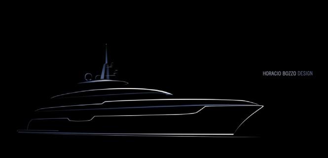 LUX 49 by Rossinavi designed by Horacio Bozzo
