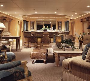 The difference is in the details with yacht interiors by Marc-Michaels Interior Design