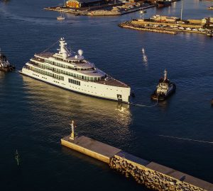 Number 19 - Azimut|Benetti Group's lucky number for the Benetti Yachtmaster event and more